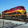 KCS2016040004 - Kansas City Southern, Meridian, MS, 4/2016