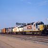 KCS1996080010 - Kansas City Southern, Heavner, OK, 8/1996