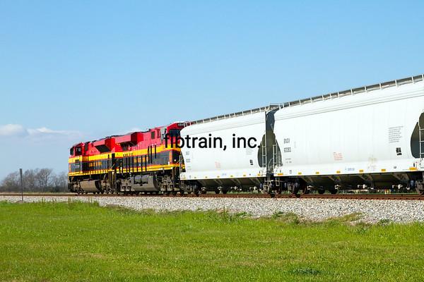 KCS2015020017 - KCS, Beasley, TX, 2/20015