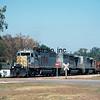 KCS1999110001 - Kansas City Southern, DeQuincy, LA, 11/1999