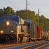 KCS2014100005 - KCS, Vicksburg, MS, 10/2014