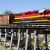 KCS2016040059 - Kansas City Southern, Meridian, MS, 4/2016