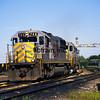 KCS2000040016 - KCS, Meridian, MS, 4/2000