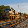 KCS2014100014 - KCS, Vicksburg, MS, 10/2014