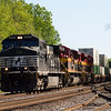 KCS2016040026 - Kansas City Southern, Meridian, MS, 4/2016