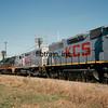 KCS1996100011 - Kansas City Southern, Beaumont, TX, 10/1996