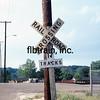 KCS1999050034 - Kansas City Southern, Meridian, MS, 5/1999