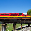 KCS2016040055 - Kansas City Southern, Meridian, MS, 4/2016