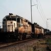 KCS1987090011 - Kansas City Southern, Baton Rouge, LA, 9/1987