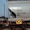 KCS1987090006 - Kansas City Southern, Baton Rouge, LA, 9/1987