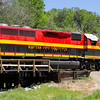 KCS2016040050 - Kansas City Southern, Meridian, MS, 4/2016