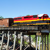 KCS2016040057 - Kansas City Southern, Meridian, MS, 4/2016