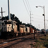 KCS1987090003 - Kansas City Southern, Baton Rouge, LA, 9/1987