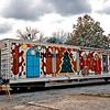 KCS2006110145 - Kansas City Southern, Gonzales, LA, 11/2006