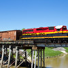 KCS2016040056 - Kansas City Southern, Meridian, MS, 4/2016