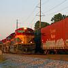 KCS2014100031 - KCS, Vicksburg, MS, 10/2014