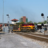 KCS2016040002 - Kansas City Southern, Meridian, MS, 4/2016