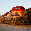 KCS2014100041 - KCS, Vicksburg, MS, 10/2014