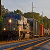 KCS2014100006 - KCS, Vicksburg, MS, 10/2014