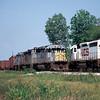 KCS1997050012 - Kansas City Southern, Monroe, LA, 5/1997