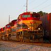 KCS2014100038 - KCS, Vicksburg, MS, 10/2014
