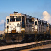 KCS1990060016 - Kansas City Southern, New Orleans, LA, 6/1990