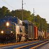 KCS2014100003 - KCS, Vicksburg, MS, 10/2014