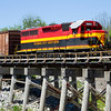 KCS2016040062 - Kansas City Southern, Meridian, MS, 4/2016