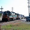 KCS1996100006 - Kansas City Southern, Beaumont, TX, 10/1996