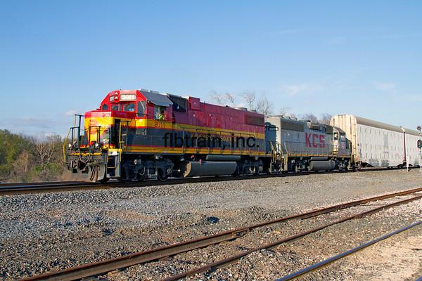 KCS2015020216 - KCS, Rosenberg, TX, 2/2015