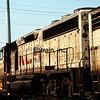 KCS1987090012 - Kansas City Southern, Baton Rouge, LA, 9/1987