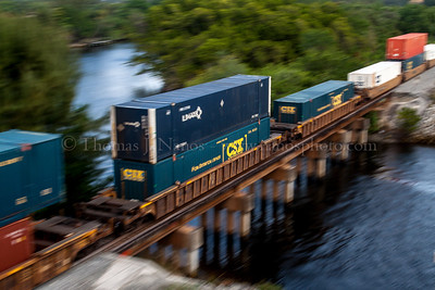 CSX Containers