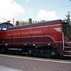 BSV1999050036 - Boone Scenic Valley, Boone, IA, 5-1999