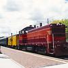BSV1999050032 - Boone Scenic Valley, Boone, IA, 5-1999