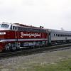 BSRR2000050004 - Branson Scenic Railway, Branson, MO, 5-2000
