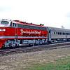 BSRR2000050006 - Branson Scenic Railway, Branson, MO, 5/2000
