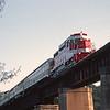 BSRR2000050051 - Branson Scenic Railway, Branson, MO, 5-2000