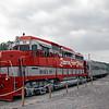 BSRR2000050012 - Branson Scenic Railway, Branson, MO, 5/2000