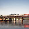 BSRR2000050030 - Branson Scenic Railway, Branson, MO, 5/2000