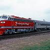BSRR2000050005 - Branson Scenic Railway, Branson, MO, 5/2000