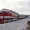 BSRR2000050009 - Branson Scenic Railway, Branson, MO, 5-2000