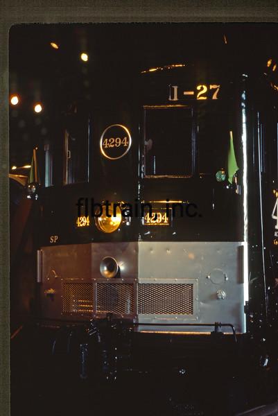 MUS1983080012 - California RR Museum, Sacramento, CA, 8-1983