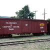 CRRM1992080021 - Colorado Railroad Museum, Golden, CO, 8-1992