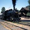 GCR1994070027 - Grand Canyon RR, Grand Canyon, AZ, 7-1994
