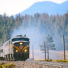 GCR2003100011 - Grand Canyon Railway, Williams, AZ, 10-2003