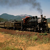 GCR1994070010 - Grand Canyon RR, Williams, AZ, 7/1994