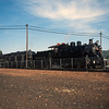 GCR1994070001 - Grand Canyon RR, Williams, AZ, 7/1994