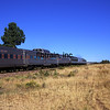 GCR2003100028 - Grand Canyon RR, Williams, AZ, 10/2003