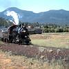 GCR1994070006 - Grand Canyon RR, Williams, AZ, 7-1994