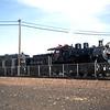 GCR1994070003 - Grand Canyon RR, Williams, AZ, 7-1994